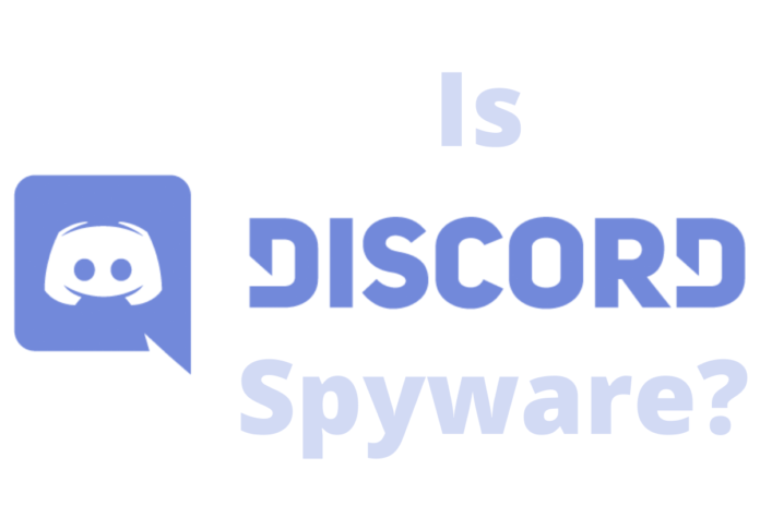 Is Discord Spyware