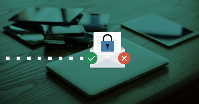 email privacy protection